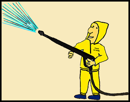 Power Washing Business Guide To Starting A Pressure